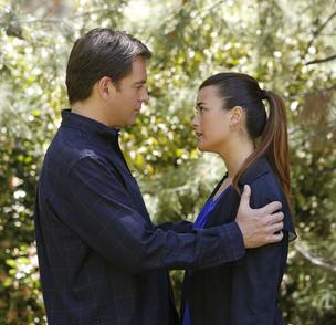Tony DiNozzo and Ziva David - WikiVisually