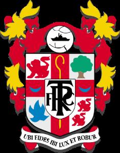 Tranmere Rovers F.C. - Wikipedia
