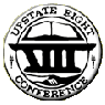 Upstate Eight Conference
