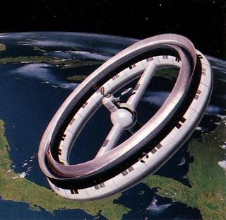 Von Braun Station - The World's First Ever Space Hotel Ready by 2025 Von_braun_station_2