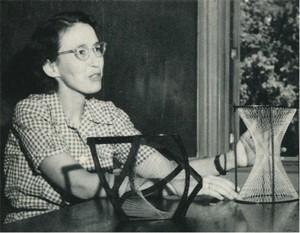 Winifred Asprey American computer scientist and mathematician