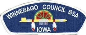 Winnebago Council
