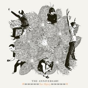 <i>Your Majesty</i> (album) 2002 studio album by The Anniversary