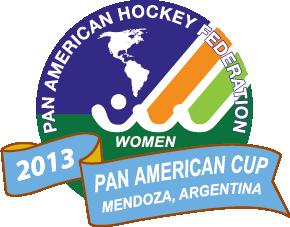 2013 Womens Pan American Cup