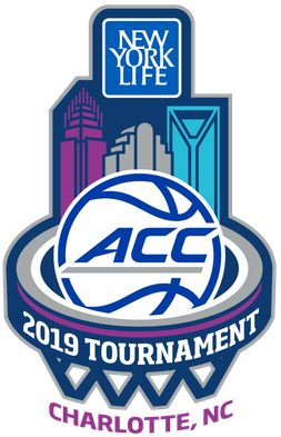 graphic regarding Acc Printable Bracket known as 2019 ACC Mens Basketball Match - Wikipedia