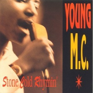 <i>Stone Cold Rhymin</i> 1989 studio album by Young MC