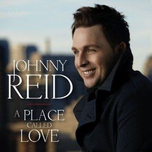 <i>A Place Called Love</i> (Johnny Reid album) 2010 studio album by Johnny Reid