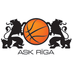 ASK Riga logo