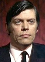 William Marlowe British actor