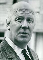 William Mervyn British actor (1912-1976)