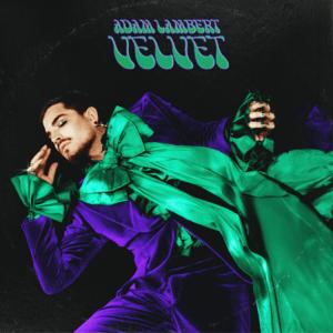 "Adam Lambert >> álbum ""Velvet"" Adam_Lambert_-_Velvet"