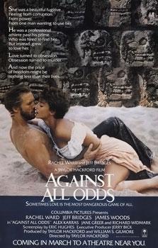 against all odds movie online subtitulada