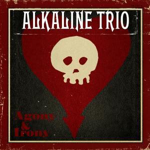 <i>Agony & Irony</i> 2008 studio album by Alkaline Trio