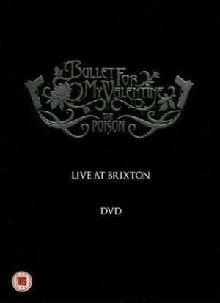 BFMV The Poison Live At Brixton