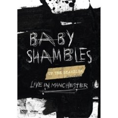 <i>Up the Shambles – Live in Manchester</i> live album by Babyshambles