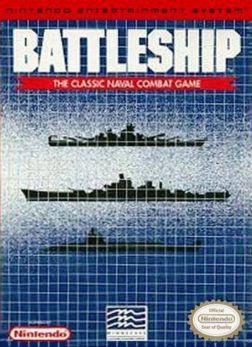 Battleship 1993 Video Game Wikipedia