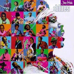<i>Blues</i> (Jimi Hendrix album) 1994 compilation album by Jimi Hendrix