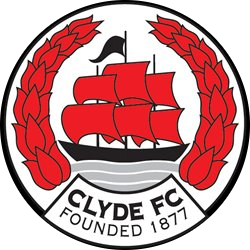 Clyde F.C. association football club