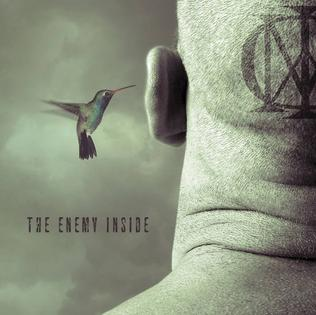 The Enemy Inside (Dream Theater song) Dream Theater song