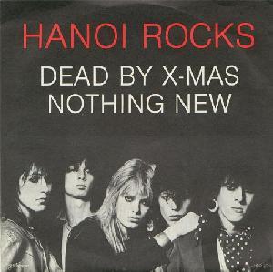 Hanoi Rocks Desperados