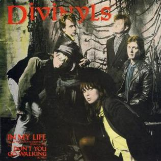 In My Life Divinyls Song Wikipedia