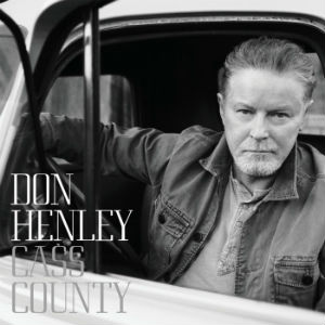 2015 studio album by Don Henley