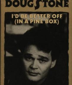 Id Be Better Off (In a Pine Box)