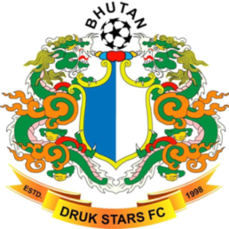 Druk Stars FC Assocition football club in Bhutan