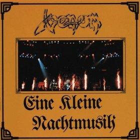 <i>Eine kleine Nachtmusik</i> (album) live album by Venom