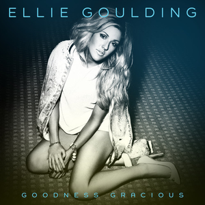 Ellie Goulding - Goodness Gracious (studio acapella)