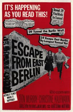 Escapefromeastberlin