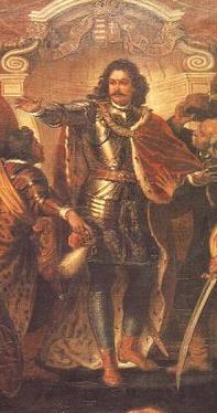Ferenc Rákóczi