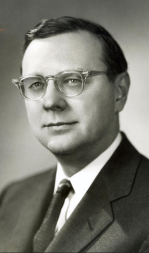 Frank Zeidler was among the party's founding members and its first presidential nominee.