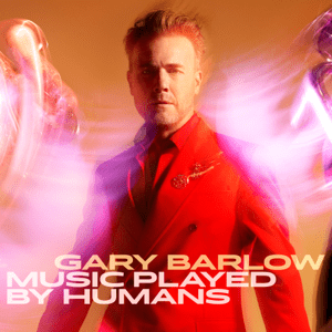 <i>Music Played by Humans</i> 2020 studio album by Gary Barlow
