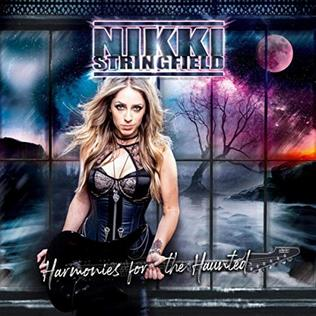<i>Harmonies for the Haunted</i> (EP) 2019 EP by Nikki Stringfield