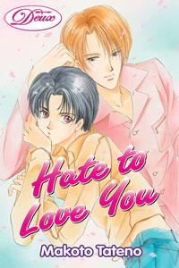 Love or hate manga yaoi
