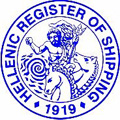 Hellenic Register of Shipping logo Classification Societies and Shipping Registries
