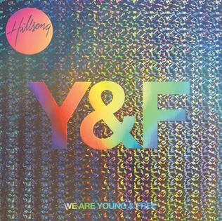 Hillsong Young And Free Tour  Dallas
