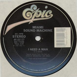 das sound machine song