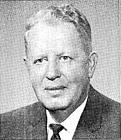 John Abner Race American politician