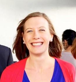 Jo Haylen Australian politician