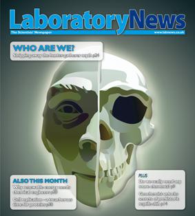 laboratory news wikipedia