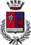 Coat of arms of Ladispoli