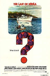 <i>The Last of Sheila</i> 1973 mystery thriller film directed by Herbert Ross