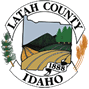 Official seal of Latah County