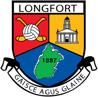 Longford GAA county board of the Gaelic Athletic Association in Ireland