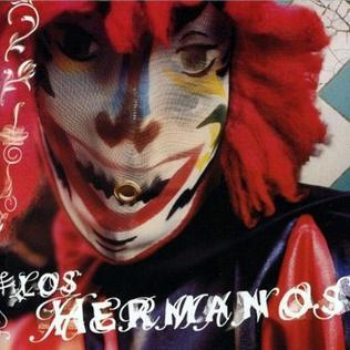<i>Los Hermanos</i> (album) 1999 studio album by Los Hermanos
