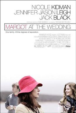 Margot at the Wedding (2007) movie poster