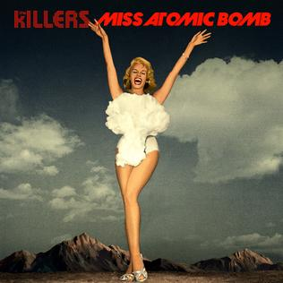 Miss Atomic Bomb Wikipedia