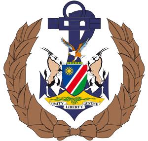 Namibian Navy Military force established 2004